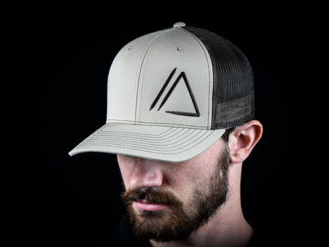 Apex Logo Hat V.2 Brown/Tan