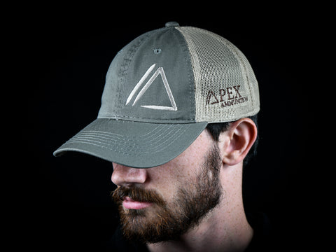 Apex Gen 3 Soft Cap