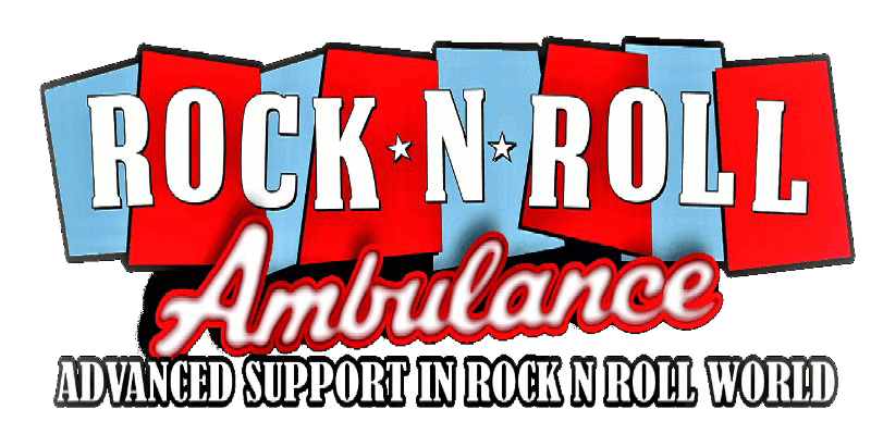 Rock N Roll Ambulance