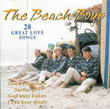BEACH BOYS (THE) - 20 GREAT LOVE SONGS Super Budget Price CD