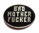 "BMF - BAD MOTHER F*CKER WALLET ""PULP FICTION"" Black Edition"