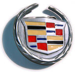 CADILLAC - The American Legend 2 Belt BUCKLE