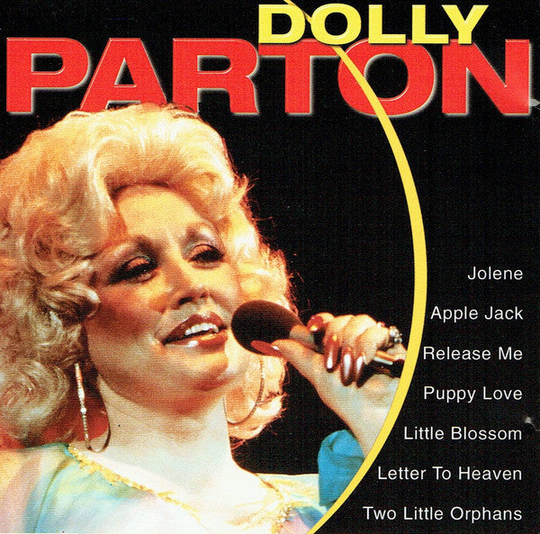 DOLLY PARTON - HITS & CONCERT RECORDINGS Super Special Offer CD