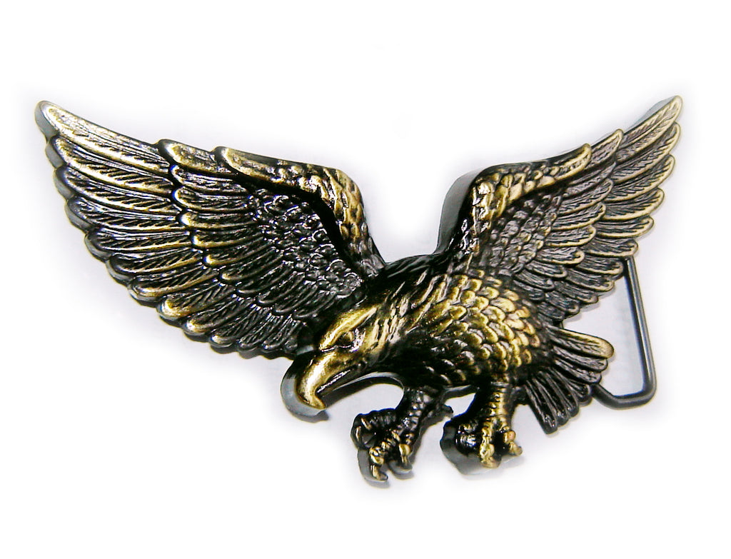 EAGLE FLYING XL Belt BUCKLE - Last one - Special discount!