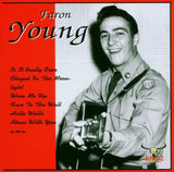 Faron Young HELLO WALLS CD