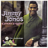 JIMMY JONES - GOOD TIMIN' THE ANTHOLOGY Ultimate Collection 2CD Collectors RARE !! CD