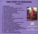 Various - ONE STEP TO PARADISE Volume 1 CD (Some Ultra Rare Doo-Wop)