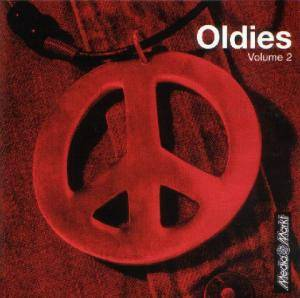 Various - OLDIES Volume 2 CD Special Offer!