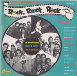Various - Rock, Rock, Rock (From The Motion Picture) RARE 50s SOUNDTRACK CD!
