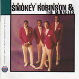 SMOKEY ROBINSON & THE MIRACLES - THE BEST OF - ANTHOLOGY SERIES 2CD Exceptional Very Rare CD