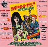 Various - SWING -A-BILLY CHARTBUSTERS Fantastic Collection!! CD
