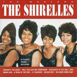 SHIRELLES (THE) - THE MASTERS - 20 Classic Tracks CD