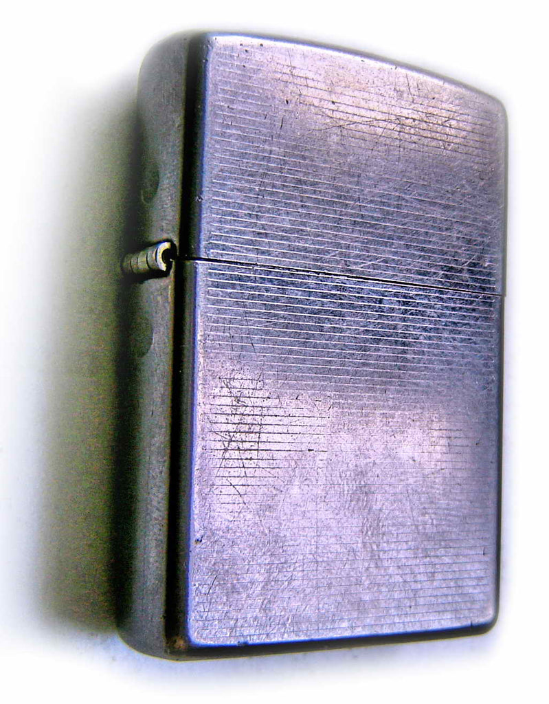 "Zippo MARLBORO ""STROLL"" from 2005 2-SIDED Limited Edition"