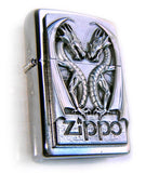 "Zippo DRAGONS like "" Game of Thrones "" Massive Plate SPECIAL"