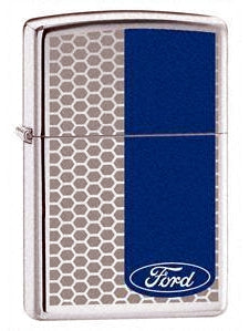 Zippo FORD Official Licensed Special Edition