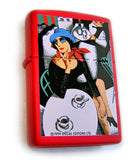 Zippo PLAYBOY ROMANCE COLLECTION Limited Edition