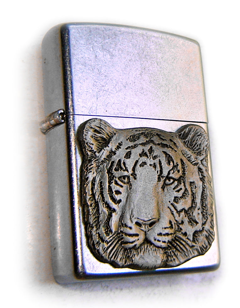 Zippo TIGER Vintage Beautiful release SUPER SPECIAL OFFER