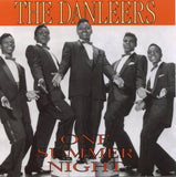 DANLEERS (THE) - ONE SUMMER NIGHT 25 Tracks! Exceptional Very Rare CD