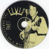 "ELVIS PRESLEY - ""The King Of Rock n Roll"" - COMPLETE 50s MASTERS Disc 1 Fantastic Collection CD"