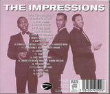 IMPRESSIONS (THE) - The Masters Super Special Offer CD