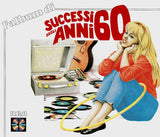 Various ‎- Succesi Degli Anni '60 - ITALIAN HITS OF THE 60s 2CD Fantastic CD