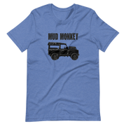Land Rover 90 Mud Monkey T-Shirt