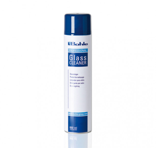 Glass Cleaner Bohle Professional