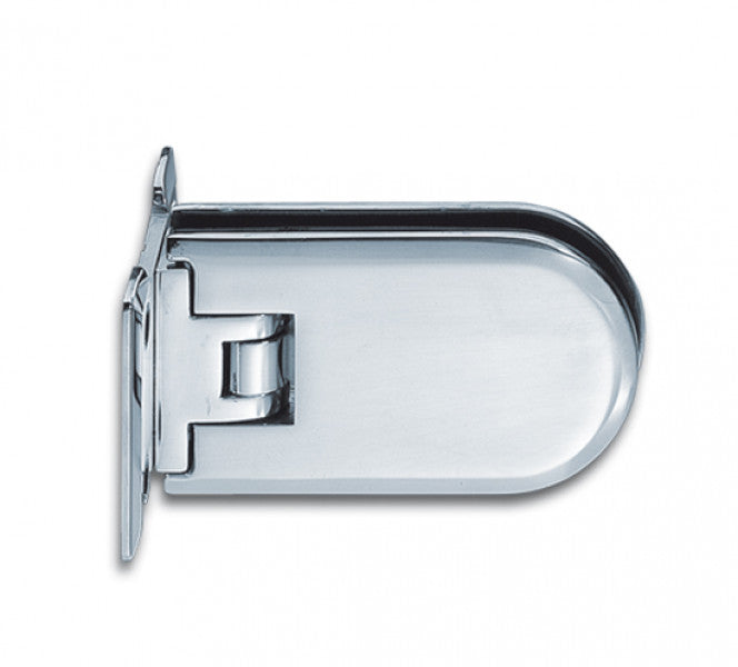 Shower Door Hinge Romana 90° glass/wall Both Sides Wall Mounted