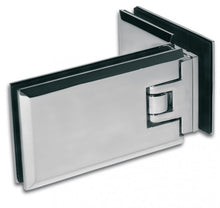 Load image into Gallery viewer, Shower Door Hinge Milano 90° glass/glass