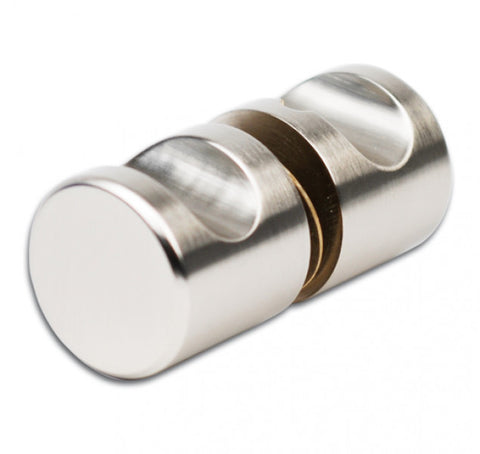 Shower Doorknob Handle length 30 mm