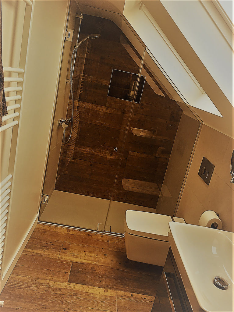 Door and Fixed panel suitable for Attics and Rooms with Sloped Ceilings & Door and Fixed panel suitable for Attics and Rooms with Sloped ...