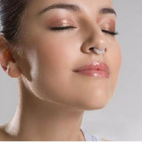 Image of Clip nasal anti-ronflement-Clip nasal anti-ronflement-happiershop.com