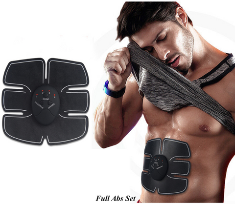 Image of Pack SIXPAD Tonification Musculaire Sans Fil - EMS Technologie-Pack SIXPAD Tonification Musculaire Sans Fil - EMS Technologie-happiershop.com
