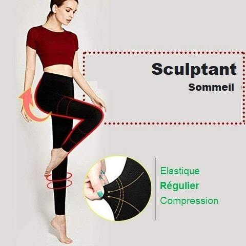 MiniCap™ : Leggings Sculptants