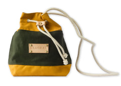 Nomad Bucket Bag - Tuscan Sun
