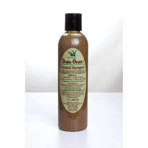 Dudu Osum Liquid Black Soap Body Wash