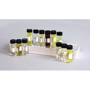 Set of 12 top selling Essential Oils