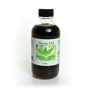 Neem Oil 4oz