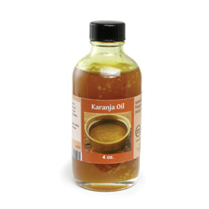 Karanja  Oil 4oz