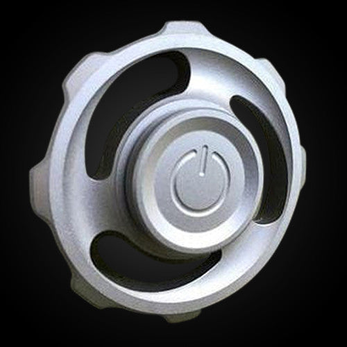 Circulator (Stainless) - Hand Fidget