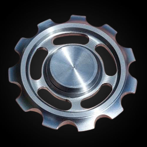 Fid Spinners Market Database – Spinner List