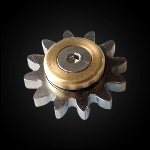 Mini Gear - Fidget Hand Spinner