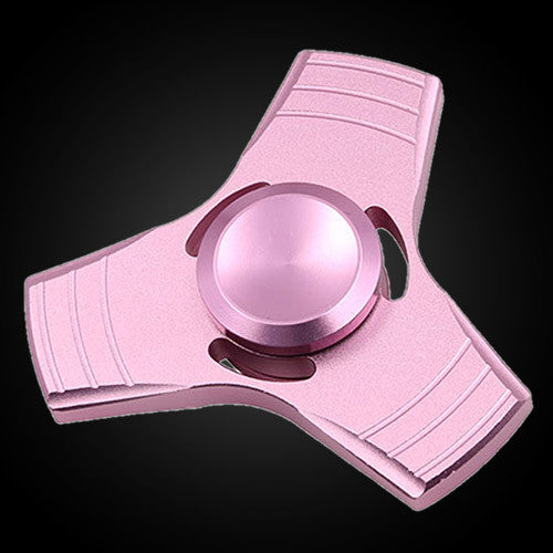 Triforce Spinner - Hand Fidget