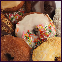 Cake Donuts (Assorted)