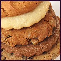 Large Cookies (Assorted)