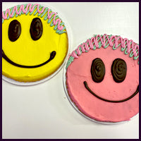 Party Smile Cookies