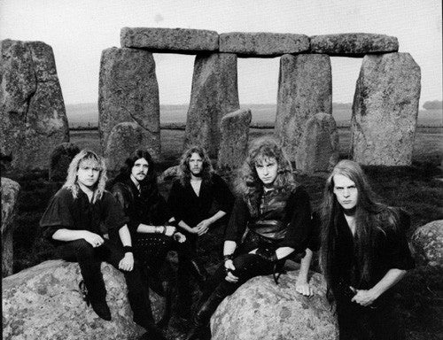 Band photo of Sabbat