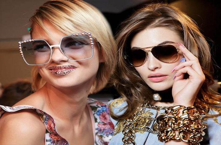 Eye Wear Trends: 5 Sunglasses that are All the Rage this Spring Season