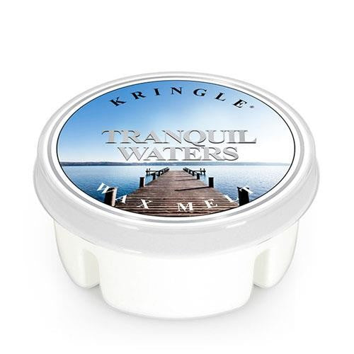 Kringle Candles Tranquil Waters Wax Melt