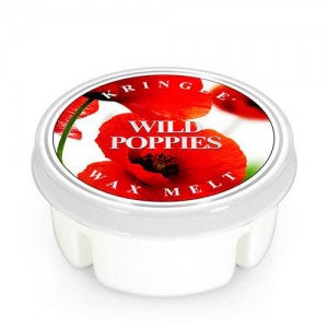 Kringle Candles Wild Poppies Wax Melt